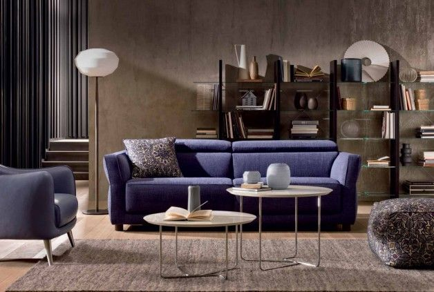 . Notturno   Natuzzi   Ideas for the House   Cozy sofa  Sofa  Corner sofa