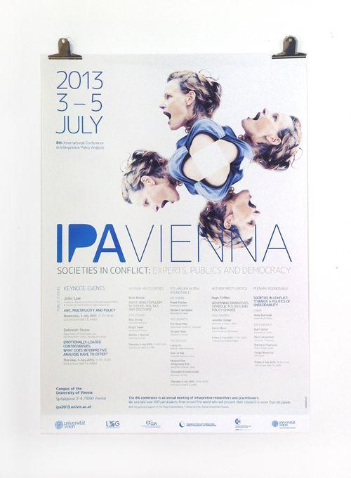 IPA VIENNA 2013
