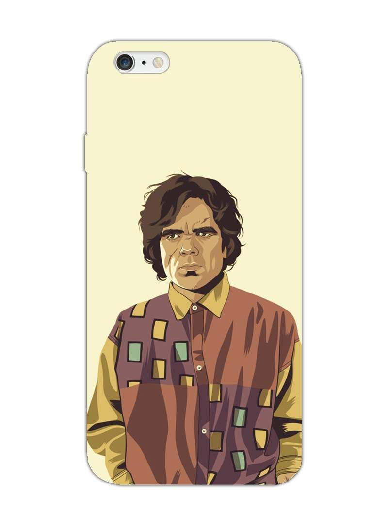 Game Of Thrones - Tyrion Lanister - GTA Look - Designer Mobile Phone Case Cover for Apple iPhone 6