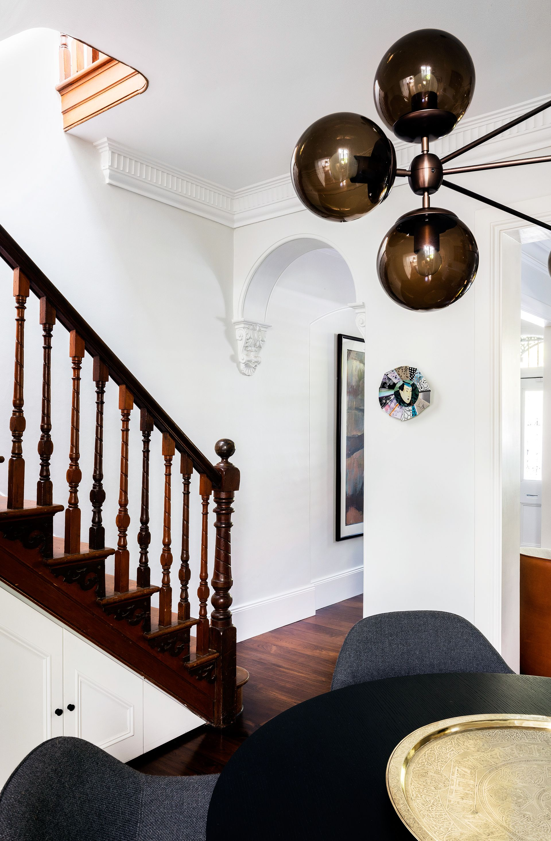 home interior design stairs%0A House