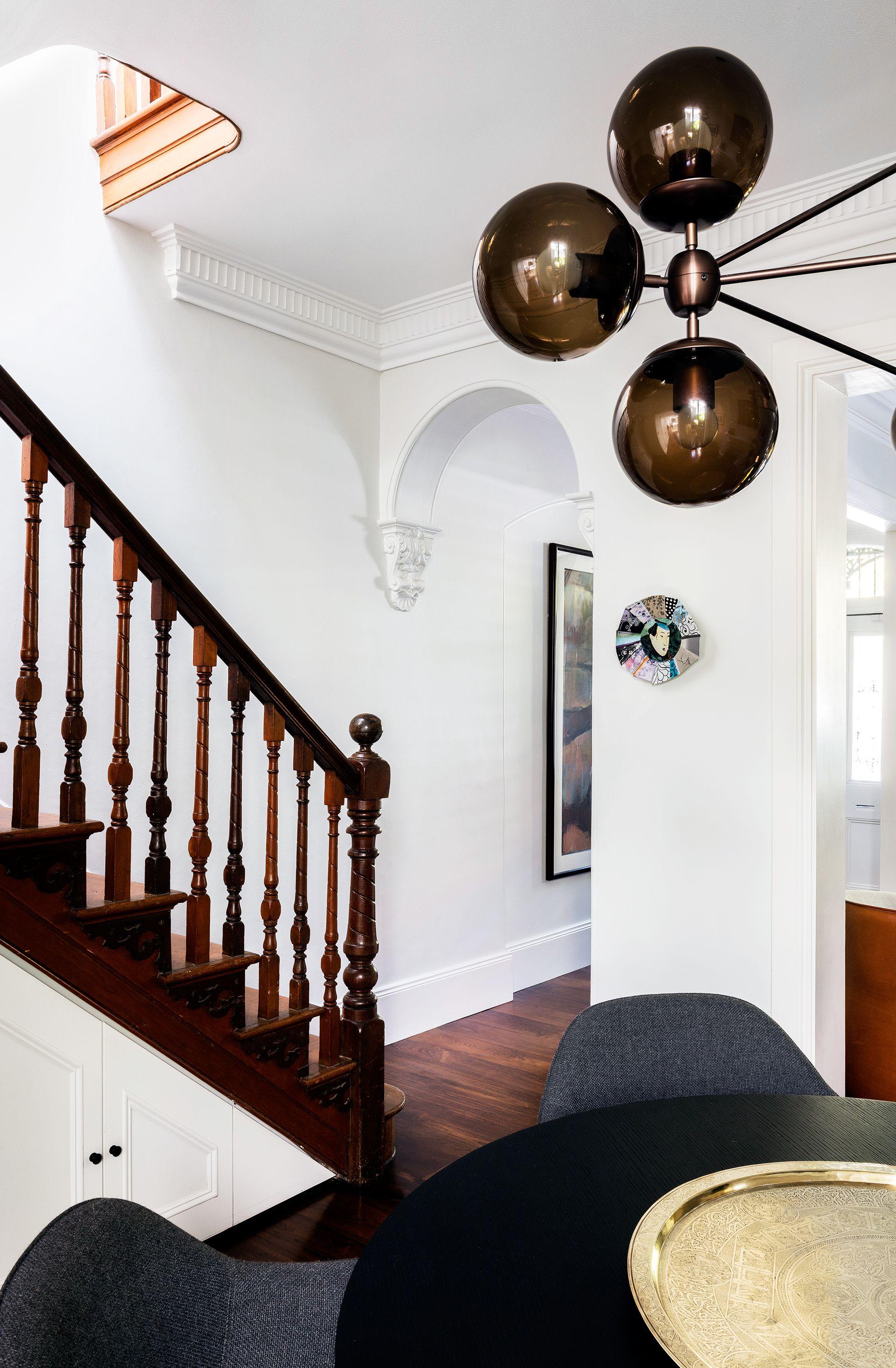 classic sydney terrace house renovation by tfad in 2018 entrances rh pinterest com
