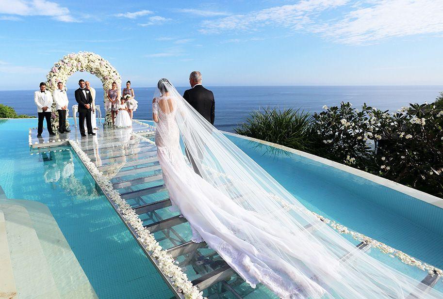 ini dia 5 venue pernikahan di pantai paling romantis di dunia rh magazine banananina co id
