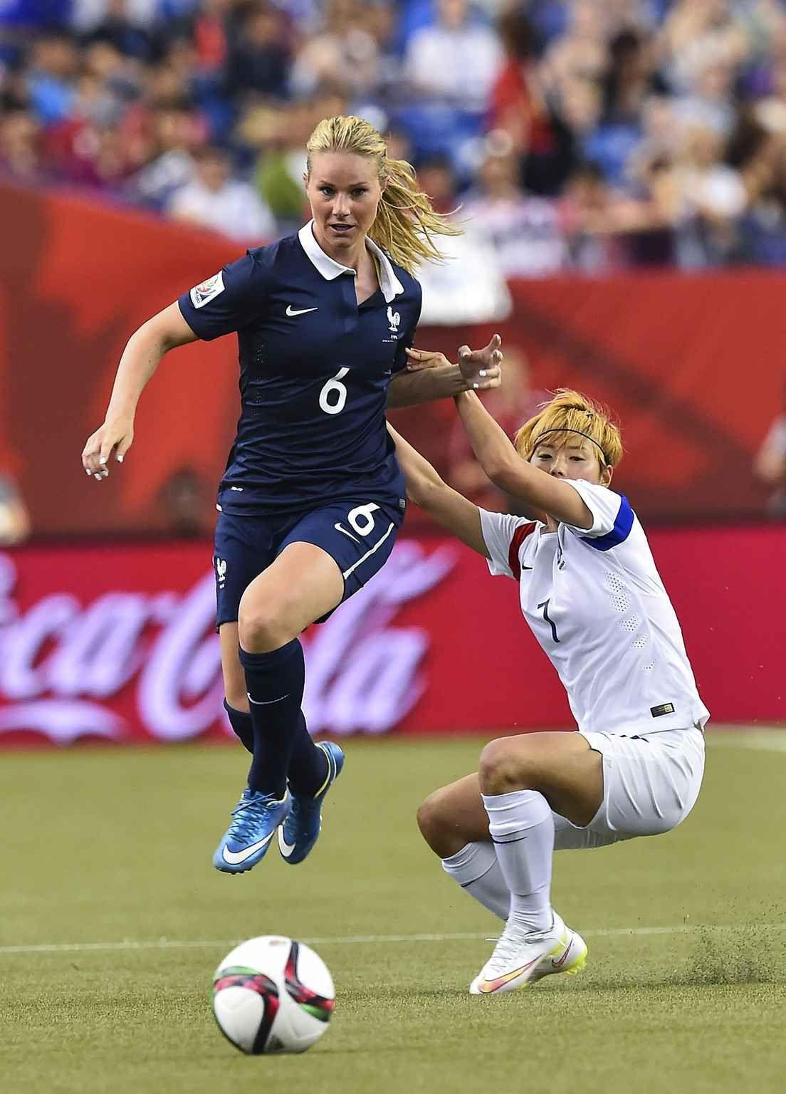 Épinglé par tony sur Ladies Soccer Football féminin