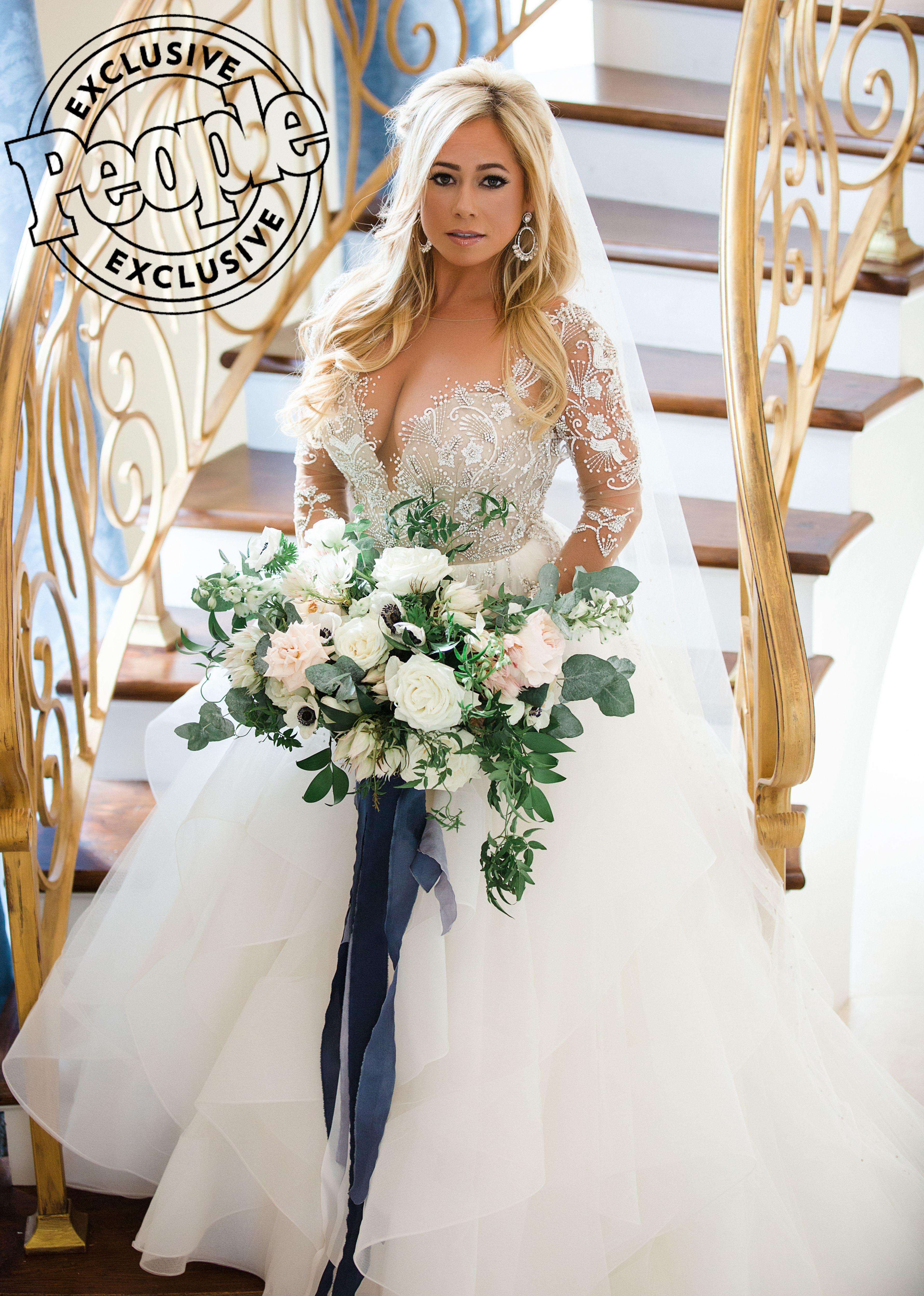 Cheetah Girl Sabrina Bryan S Fairy Tale Custom Wedding Dresses