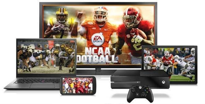 NCAA Football Games Today. Get the latest NCAA College ...