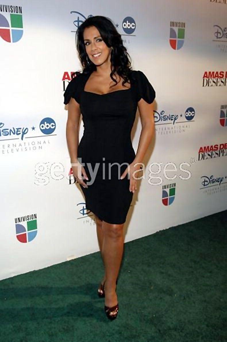 Marisa Del Portillo En Bikini