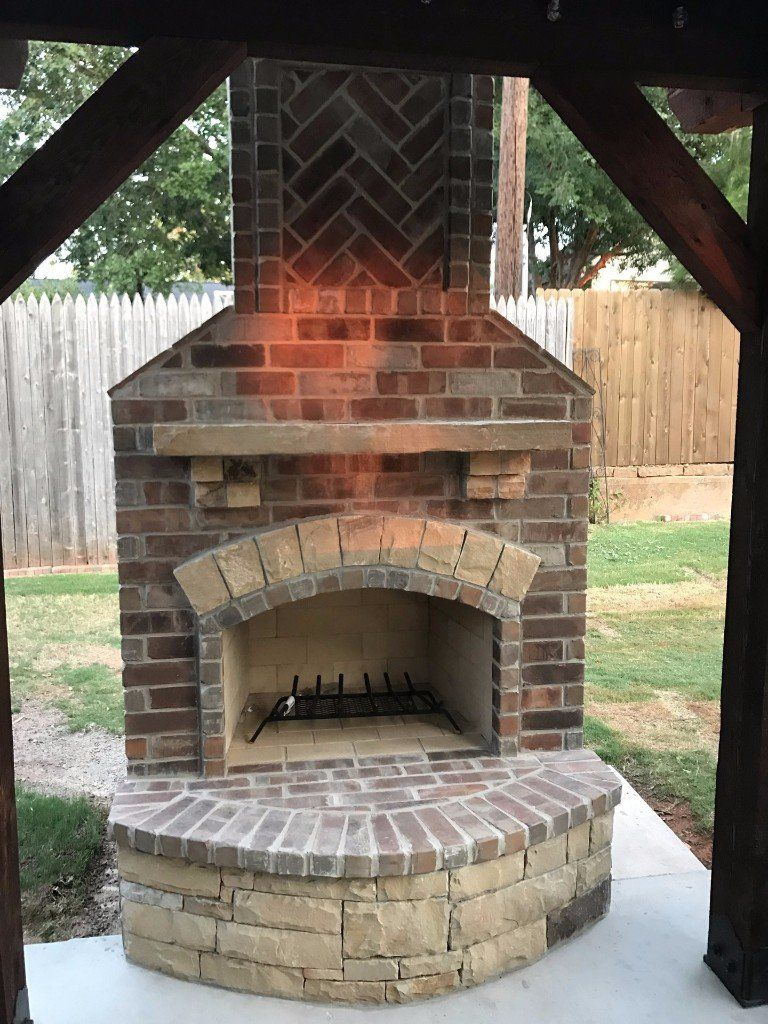 Outdoor Fireplaces Outdoor Building A Pergola Outdoor Fire