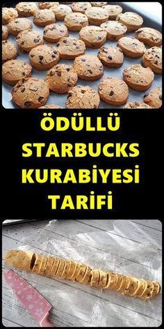 Son dönemlerin en moda kahvecisi starbucks kahvelerinin yanında kurabiyeleri ile de gönüllerimizi fethetmiş durumda peki sizlerde misafirlerinize starbuck kurabiyesi yapmak ister misiniz? #starbucks #kurabiyesi #tarifi #kurabiyeler #tarifler #çatlak #pratik #kolay #starbuckscake