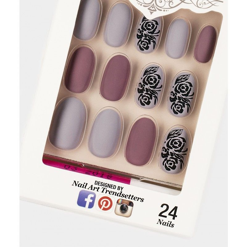 The Collection Nails by KISS - Imagination - Artificial Nails ...