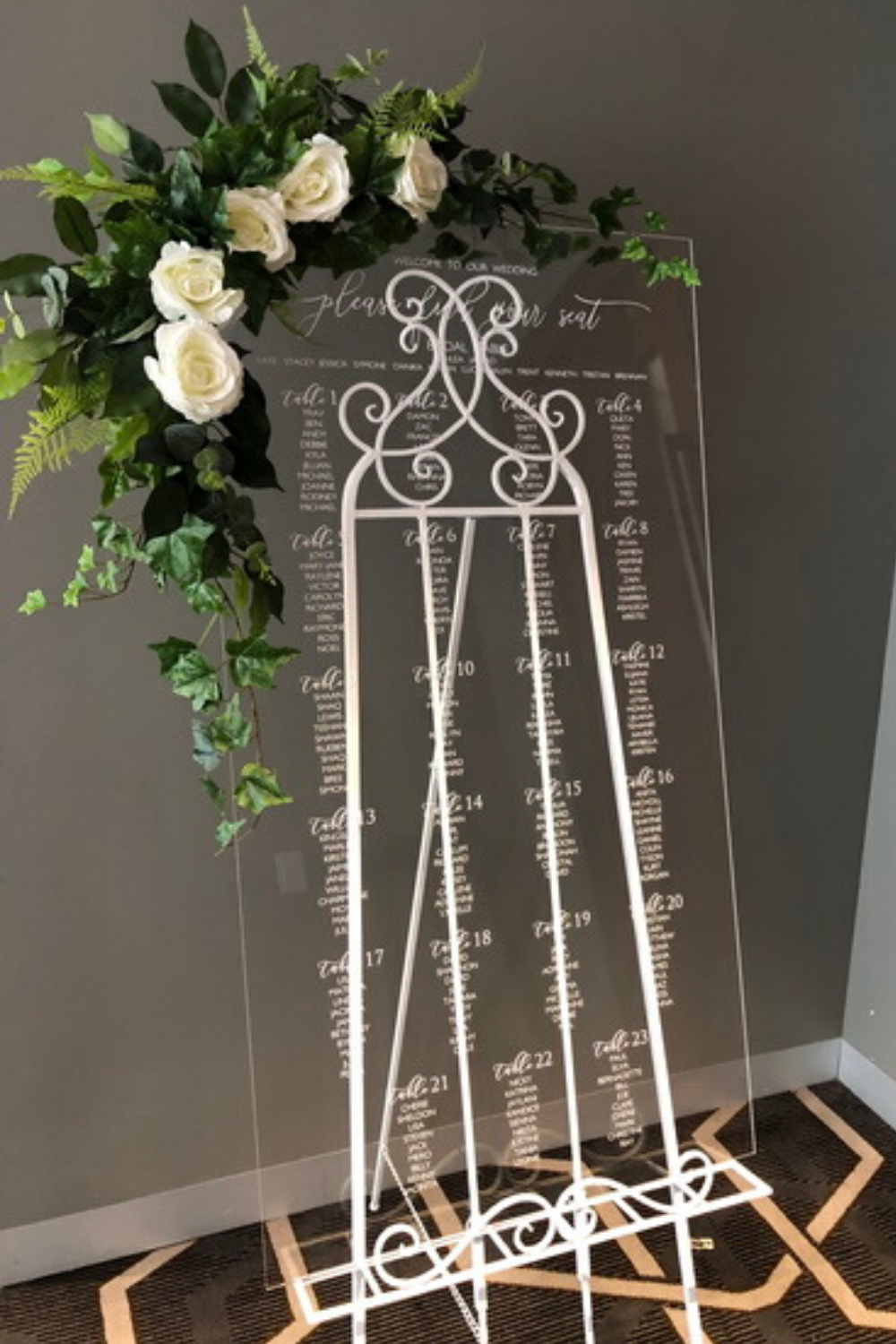 Wedding Decorations & Event Styling Gallery in 2020