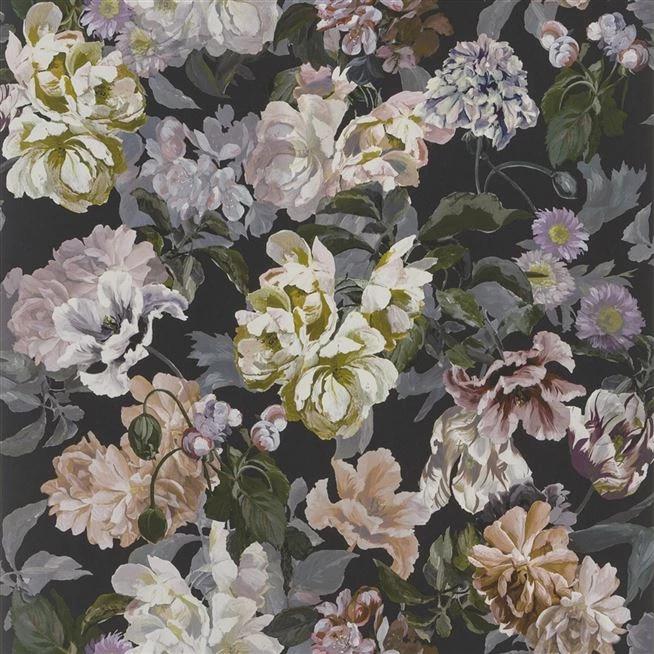 Designers Guild Delft Flower Wallpaper Buy Online