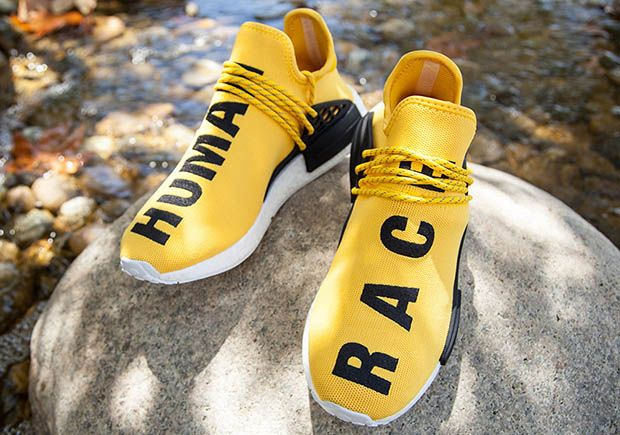new products dc989 3af28 USA Retailer List for Pharrell adidas NMD | Nike ...