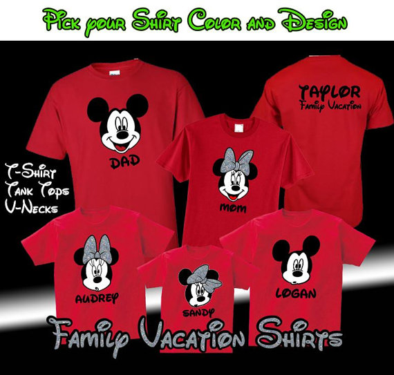 disney family shirts disney christmas shirts custom disney shirt disney world shirt disney fami