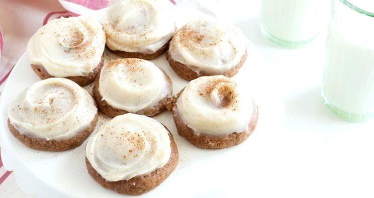 Betty crocker supermoist spice cake mixbined with