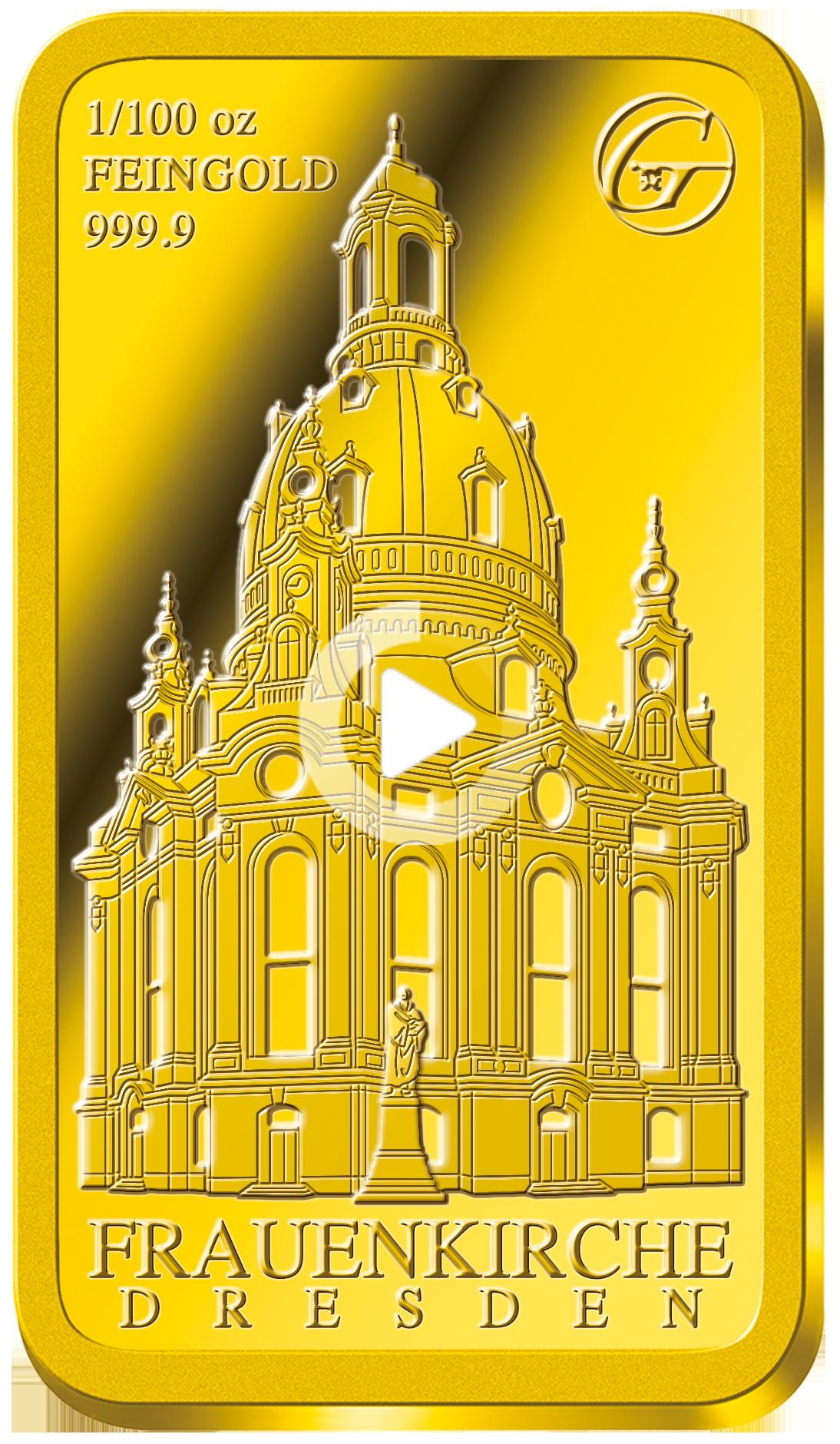 Gold Bullion Frauenkirche Dresden Tatoeages Tatoeages Voor Vrouwen Kleine Zinvolle Tatoeages
