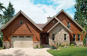 rustic house plans with wrap around porches | Rustic Home Plans ...