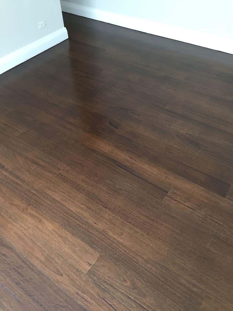 BlackbuttstainedJapanBrown4of5 House flooring