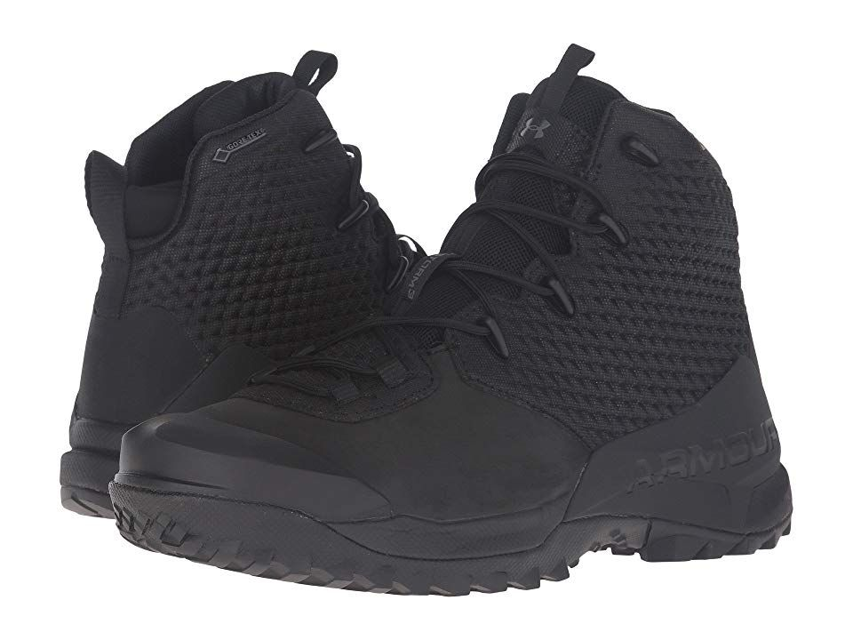 Ua Infil Under Gtx Shoes Blackblack In Armour Hike Men's BderWECQxo