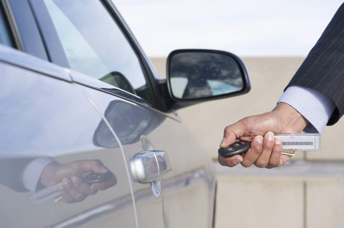 What Your Credit Card Does And Does Not Cover For Rental Cars