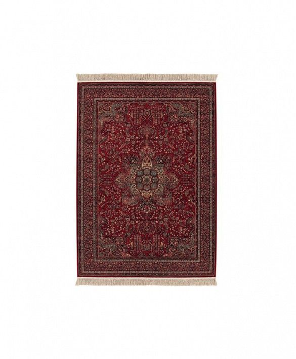 Step Inside An Art Filled 1 200 Square Foot Brooklyn Townhouse Area Rugs Rugs Red Rugs