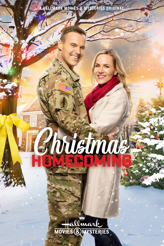 Christmas Homecoming 2017 Christmas Movies Hallmark Christmas Movies Hallmark Movies