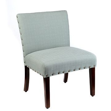 Product Details Seafoam Ava Slipper Chair For The Home