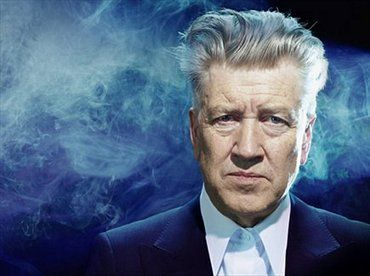Great picture! David Lynch
