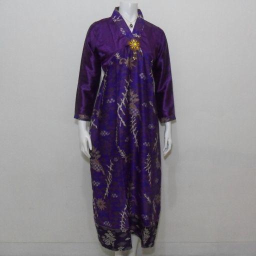 Model Dress Batik Terusan Murah Model Wanita Dan Feminin