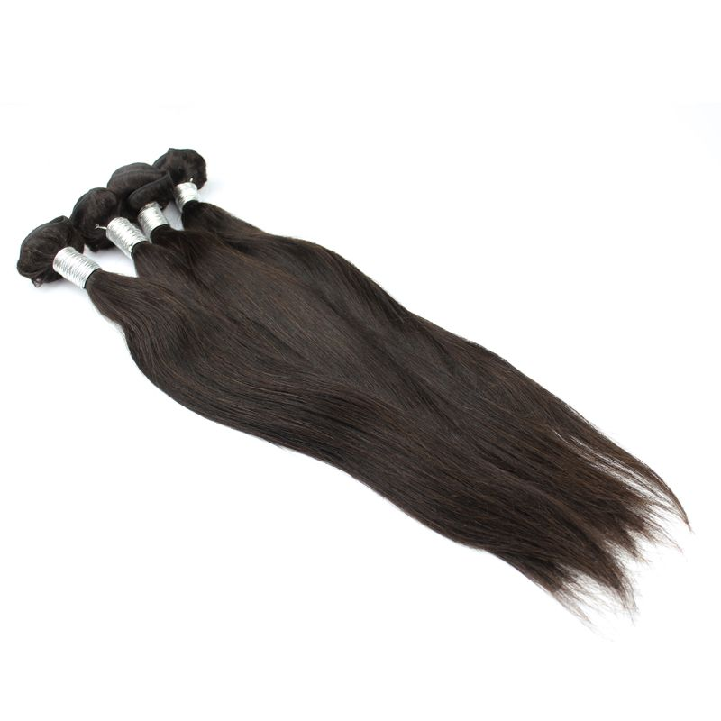 wholesale virgin hair vendors 100% Human hair weft peruvian