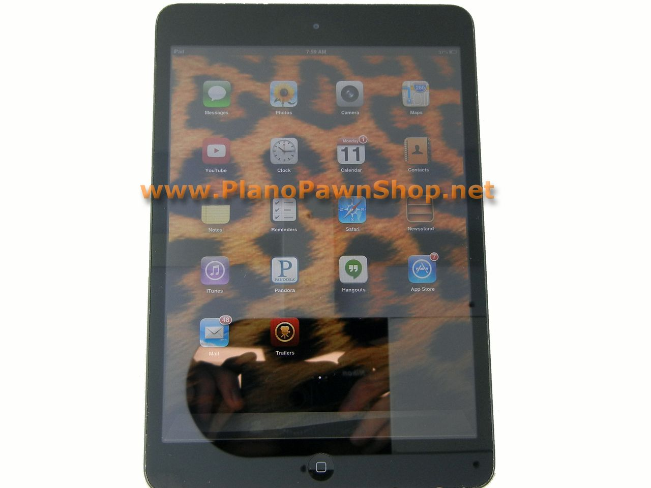 Plano Pawn Shop Apple Ipad Mini 16gb Wifi Black Slate 22900 Http