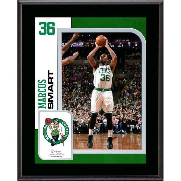 6f4315b03ef Marcus Smart Boston Celtics Fanatics Authentic 10.5