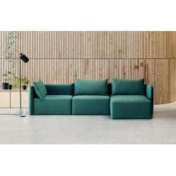 Photo of Softline Cape Design Sofa – SoftlineSoftline Modular Sofa