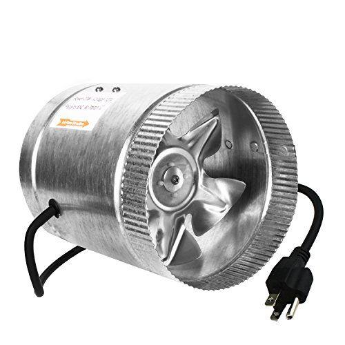 ipower 6 inch 240 cfm inline duct
