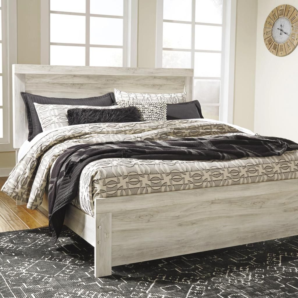 Ashley Bellaby Queen Bedroom Bed furniture set, Queen