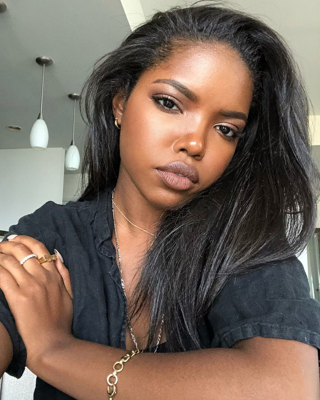 Pinterest Esib123 Makeup Looks Beauty Hair Styles