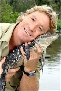 Steve Irwin February 22, 1962 - September 4, 2006