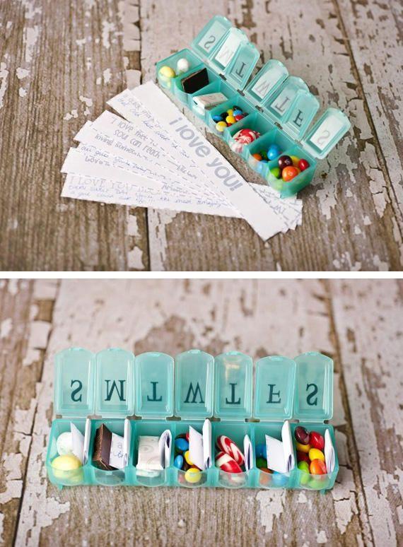 Regalos manuales de amor plantillas para cajas originales - Regalos parejas originales ...