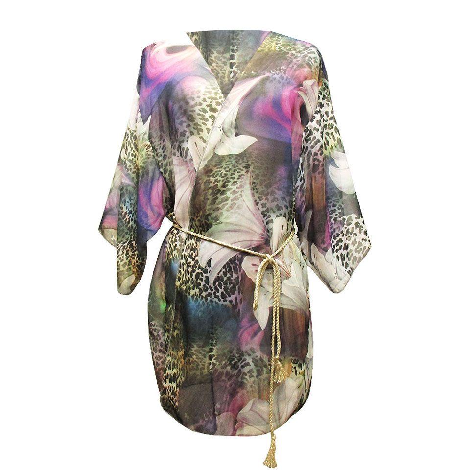new original design colors quality chiffon flowers and