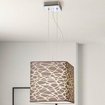 Photo of ElTorrent design pendant light 1 head Ankara | Wayfair.de