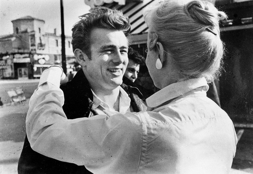Marilyn Monroe And James Dean Images Of James Othermarilyn Monroe