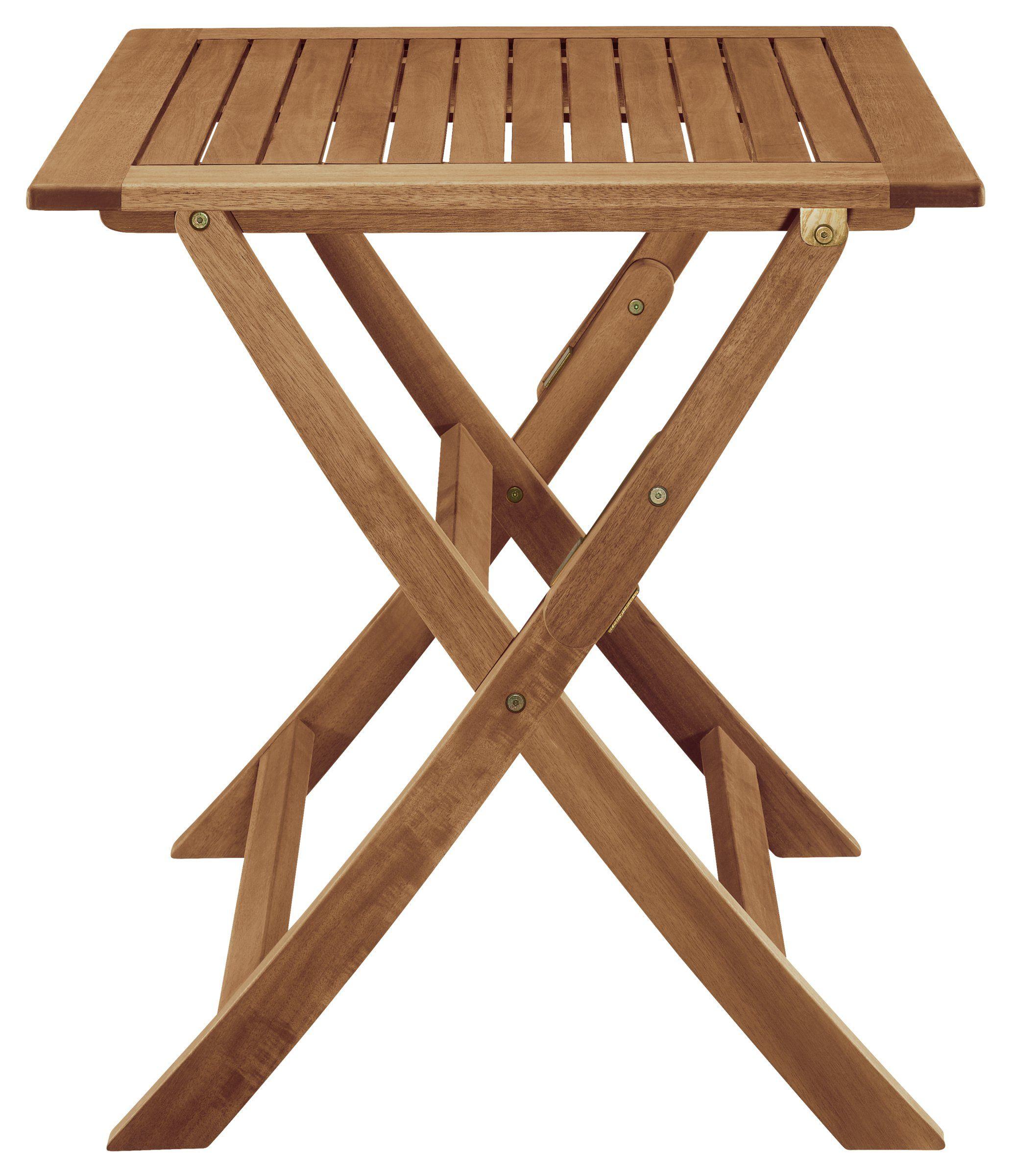 Cameron 70 X 70 Cm Klapptisch Kaufen Bei Do It Garden Klapptisch Beistelltisch Holz Beistelltisch