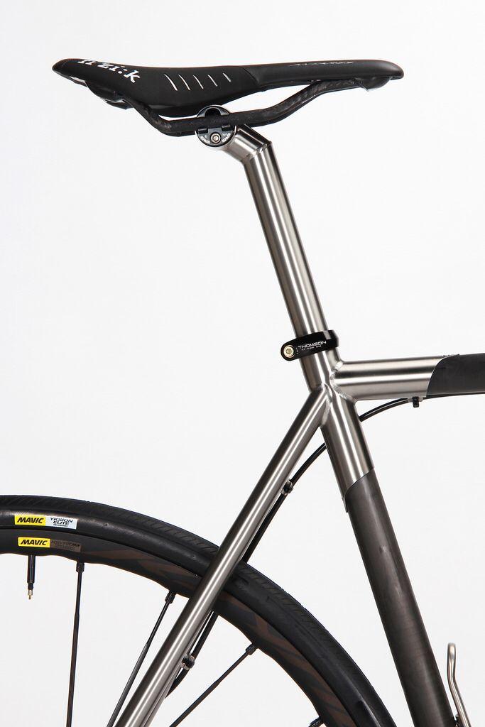 Ff 463 Studio 13 Bicycle Bike Hydro Electric
