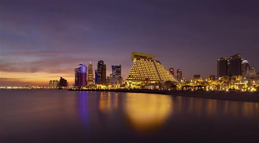 Hotel Deal Checker - Sheraton Doha Resort & Convention Hotel