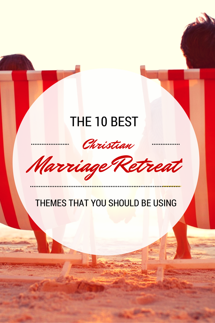 One of the best things a married Christian couple can do for their relationship is to attend a Christian marriage retreat. But for an organizer, coming up with fresh ideas to keep things both productive and fun can be tricky. That's why we've compiled a list of the 10 best Christian marriage retreat themes to [...]