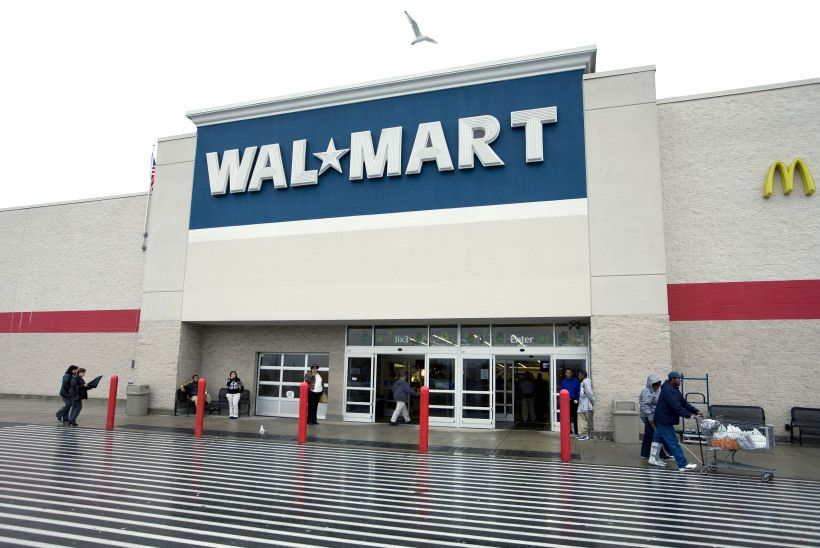 Walmart Steps Up Search for Retail Tech from Startups: Only 30 technologies will make it to stores for testing. https://t.co/iByVCfbI1u http://twitter.com/SmarterIncomes/status/726160044643876864