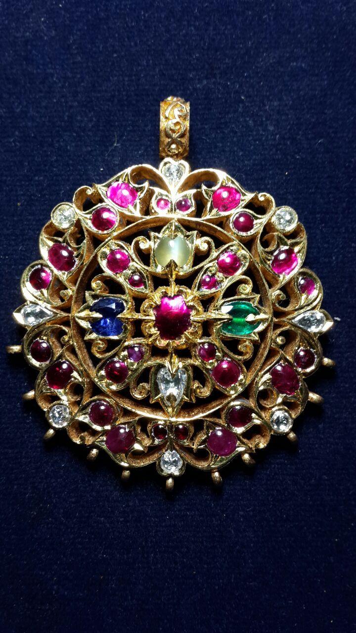 Antique gold pendant vintage jewellery pinterest gold antique gold pendant mozeypictures Image collections