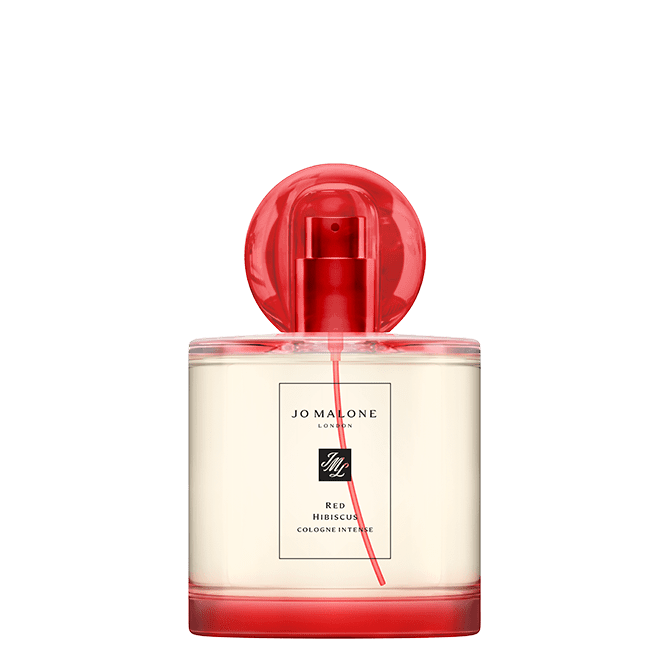 Red Hibiscus Cologne Intense Jo Malone London Jo Malone Us E Commerce Site In 2021 Jo Malone Jo Malone London Hibiscus
