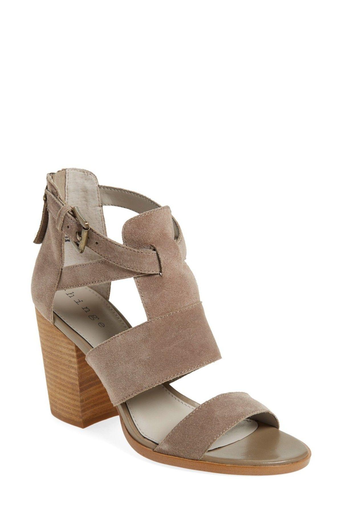 d1a36916d4e  Cora  Block Heel Sandal (Women) by Hinge on  nordstrom rack.