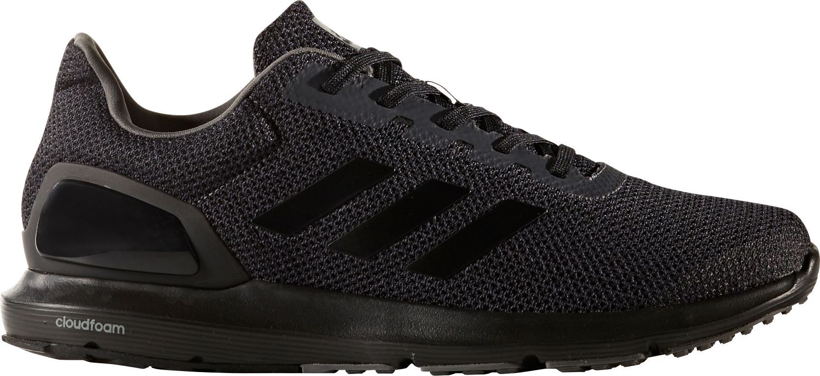 adidas Men's Cosmic 2 Running Shoes, Size: 10.0, Black