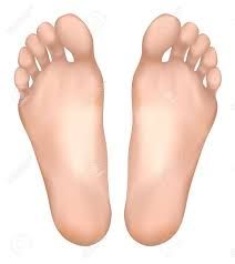 Health Tips  from #AAB  #toe  to make toe clean dip the toe in warm water with a spoon detol added to it.  Use it at least weekly once